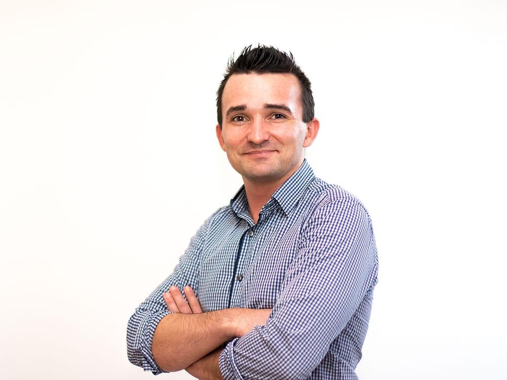 Dominic Kowarik